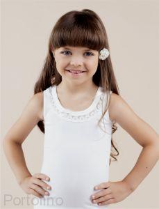 Майка для девочек Baykar 4396 ( 2 шт. в упаковке )