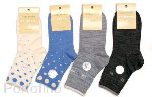 Женские теплые носки Атлантик MSC-501E