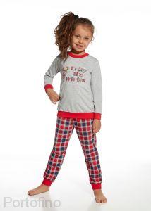 592-69 Детская пижама Cornette