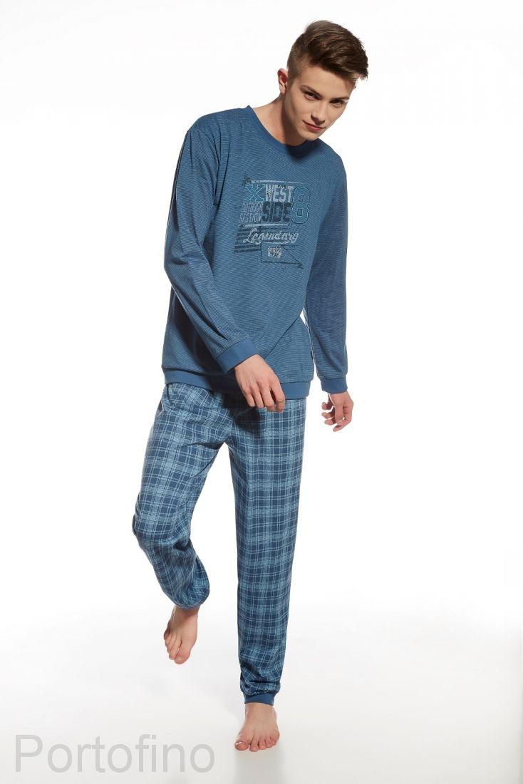 967-24 Детская пижама Cornette