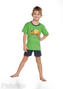 789-51 Детская пижама Cornette
