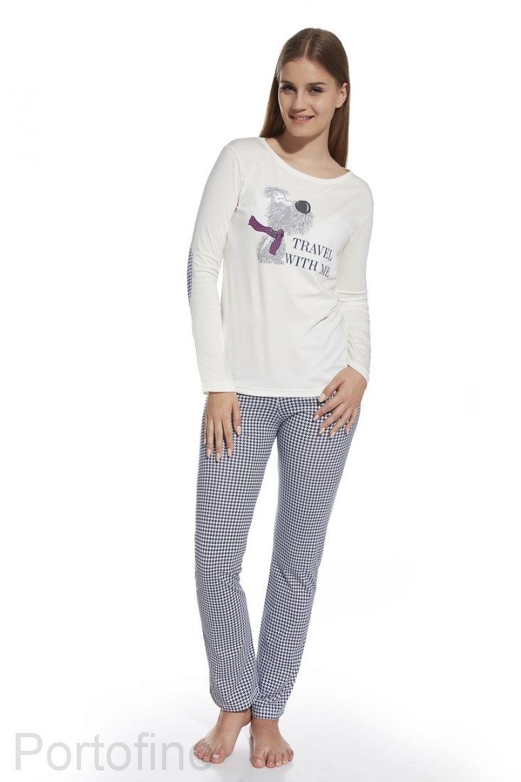 552-25 Пижама женская Cornette
