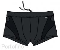 KMS-276 Шорты купальные мужские продажа мужского купального белья для мужчин интернет магазин Portofino