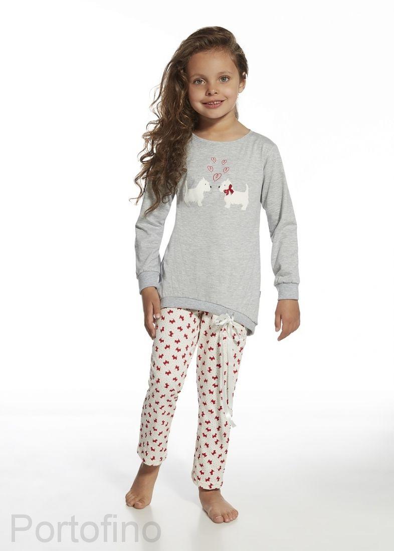 591-58 Детская пижама Cornette