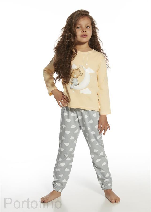 974-65 Детская пижама Cornette