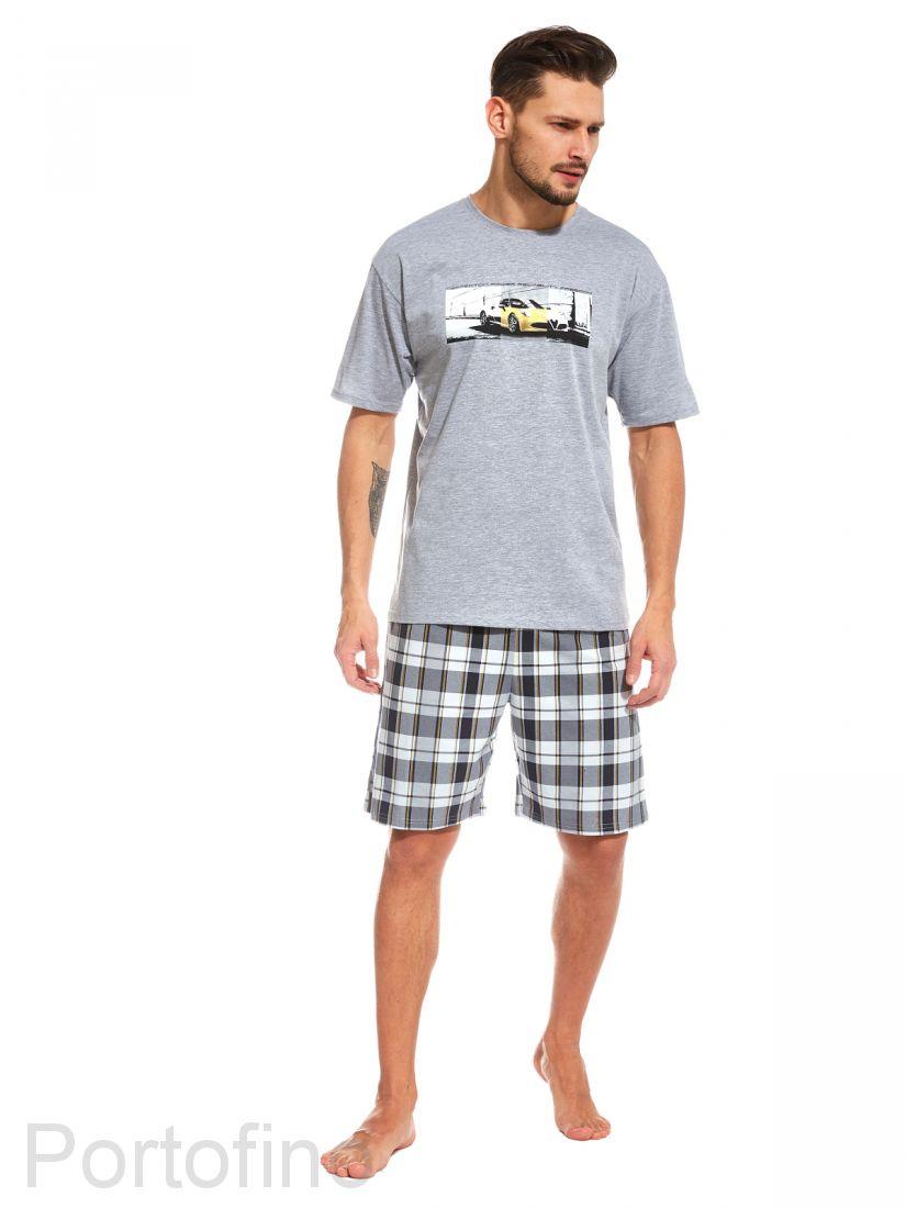 326-49 Мужская пижама Cornette