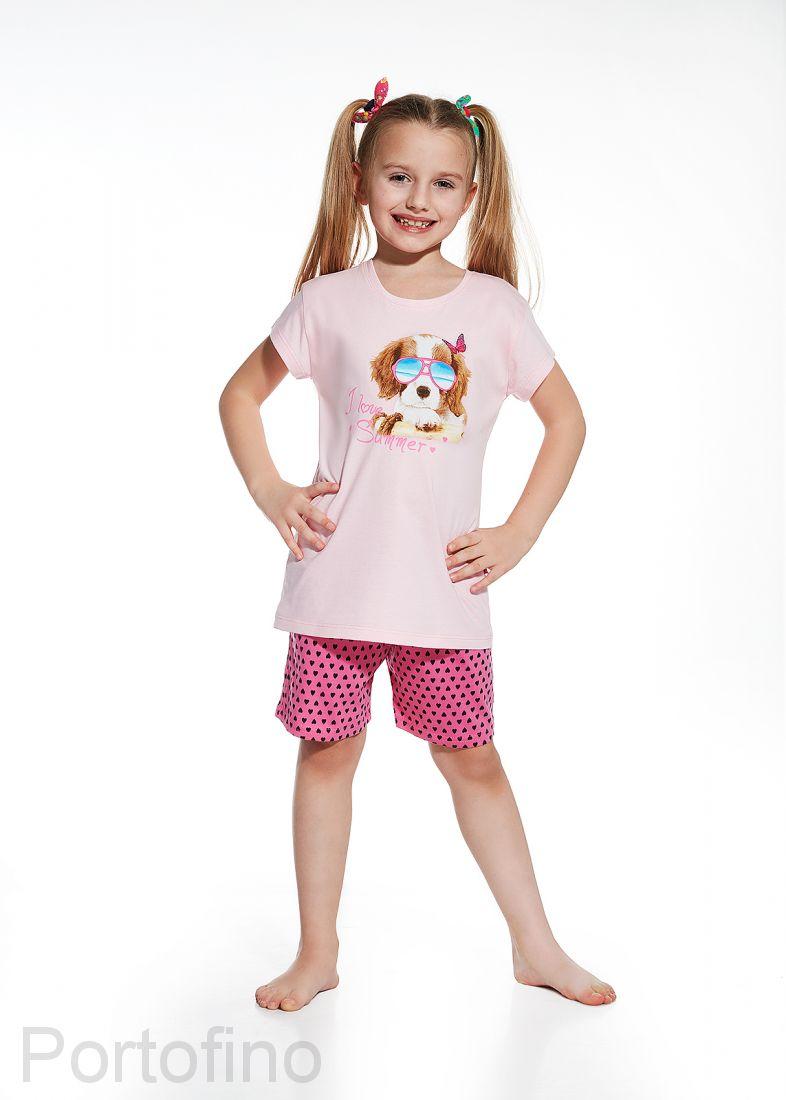 787-50 Детская пижама Cornette