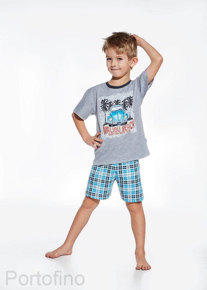 789-52 Детская пижама Cornette