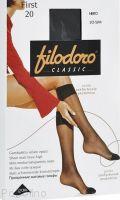 First 20 gamba (гольфы 1 пара) FILODORO CLASSIC