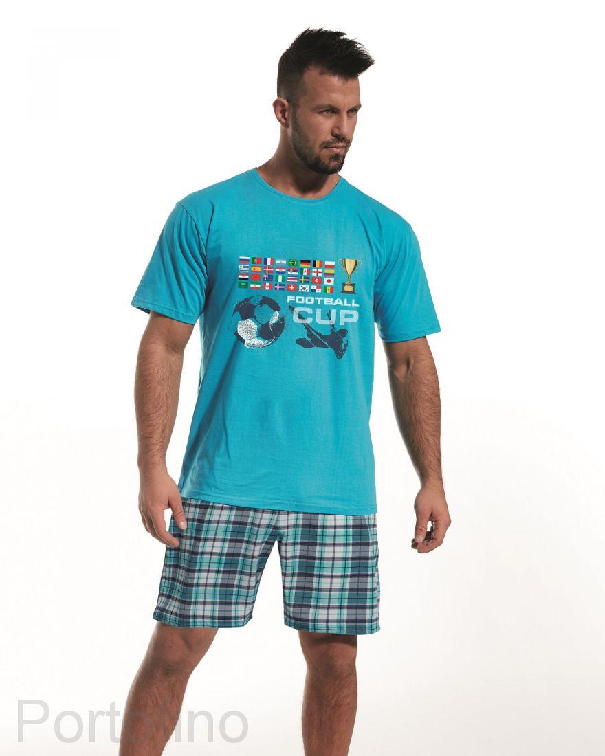 326-65 Пижама мужская Cornette