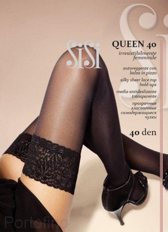 Queen 40 |чулки|  Sisi